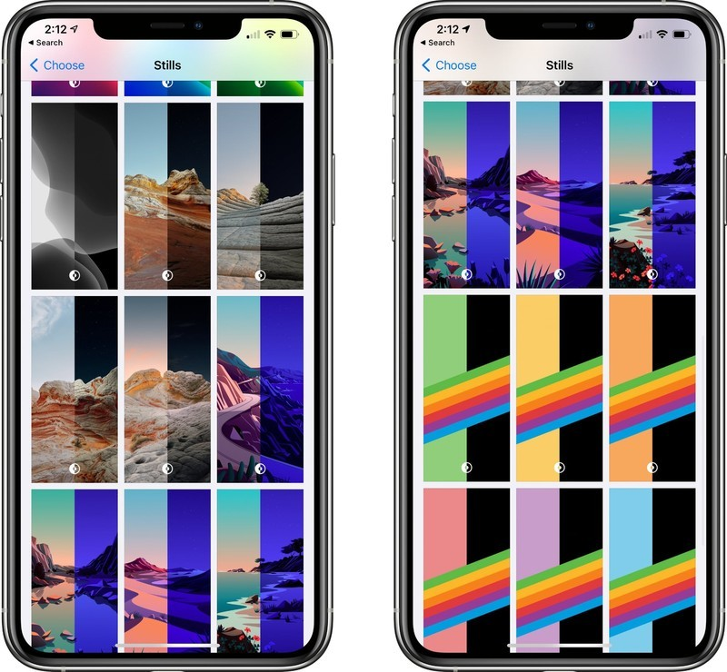 Iphone Wallpapers Ios 14.2 Beta