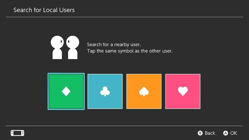 Acnh Adding Friends Locally Tap On Icon