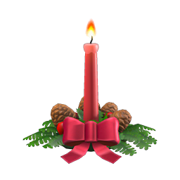 Acnh Holiday Candle