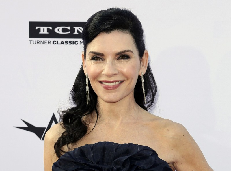 The Morning Show Adds Julianna Margulies
