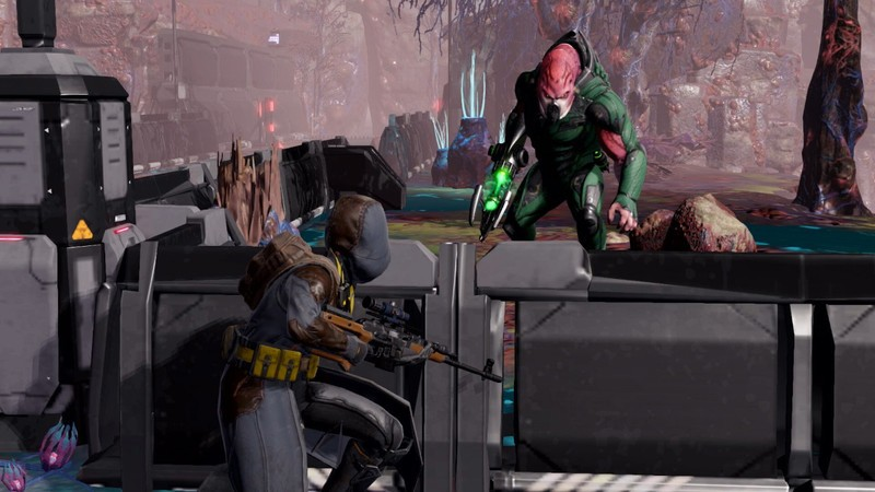 Xcom 2 Collection Switch Screenshot