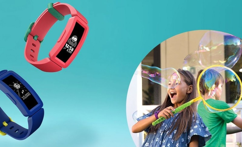Fitbit Ace 2 Lifestyle