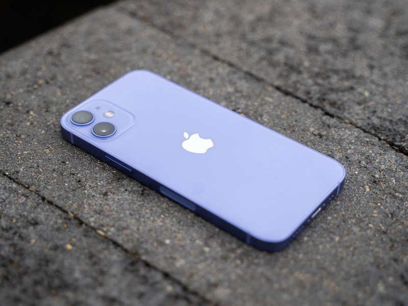 Fall is coming — next stop, iPhone 13!