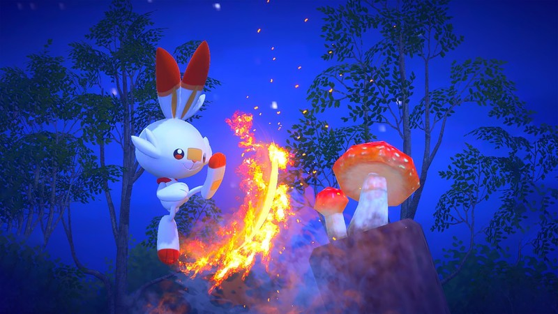 New Pokémon Snap is more complicated than it initially seems