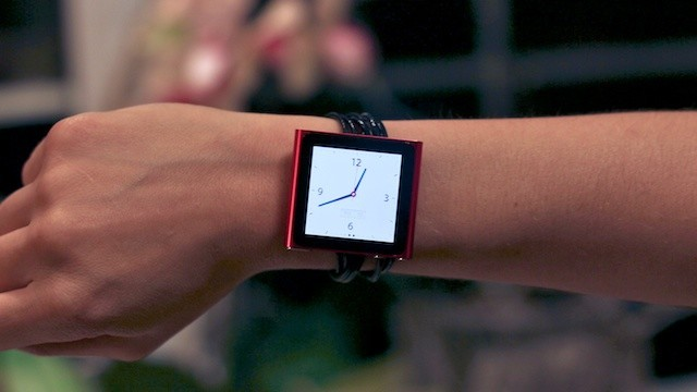 Apple iWatch rumors get wound up again
