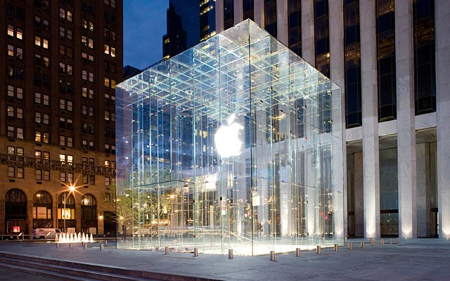 Apple launching something big to coincide with 10th retail anniversary?