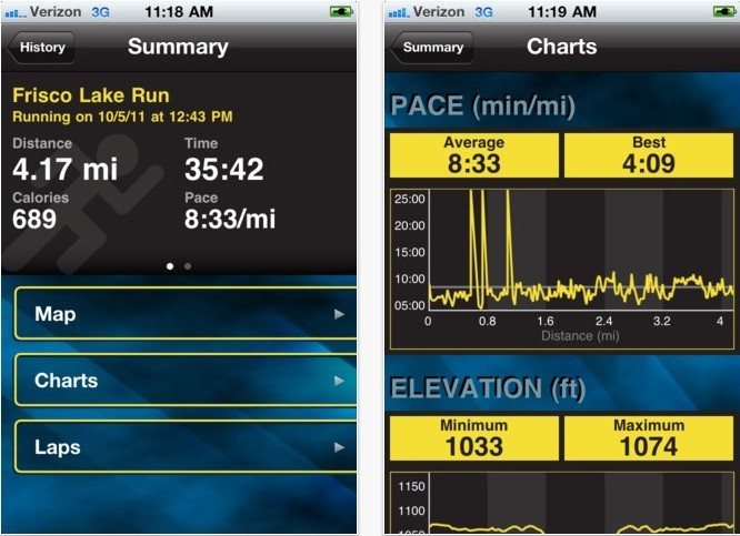 garmin launches garmin fit app and the ant  adaptor for