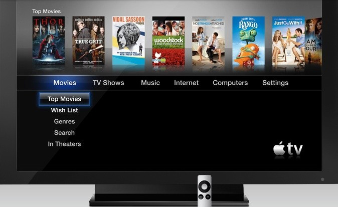 Rumor: Apple working on 50-inch Apple Television in Jonathan Ive's design lab