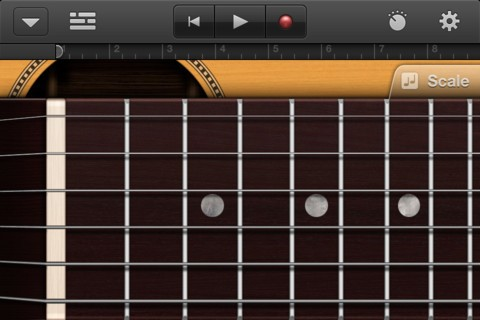 Apple's GarageBand comes to iPhone