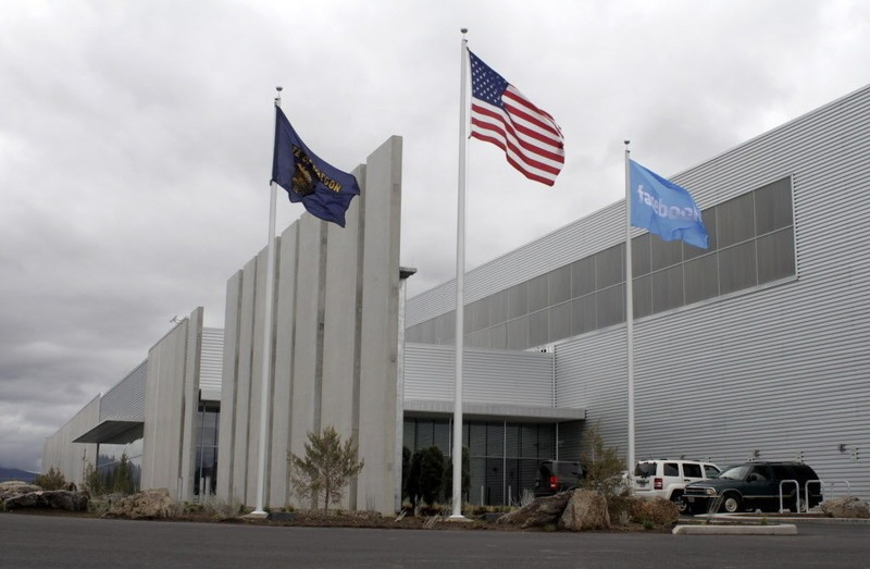 Apple begins construction on Prineville data center