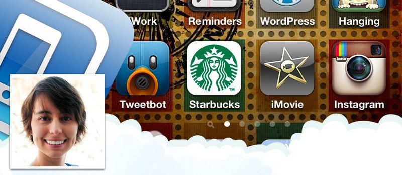 Leanna's most-used apps of 2011