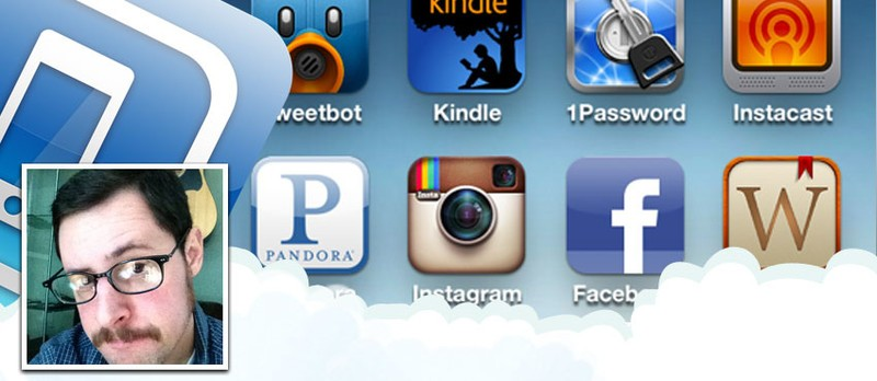 Seth's most-used iPhone and iPad apps of 2011
