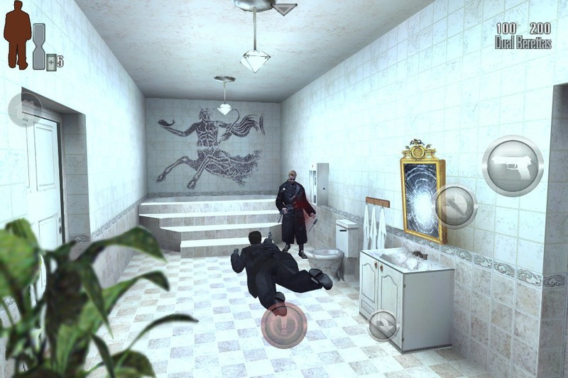 Original Max Payne Game Now Available On Iphone And Ipad Imore