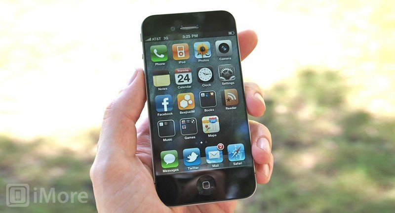When is the iPhone 5 coming out?