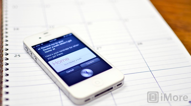 How to set reminders and update task and to-do lists using Siri