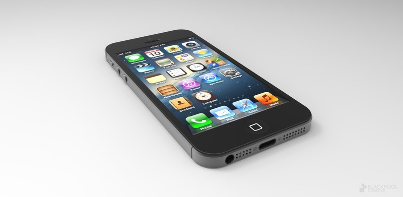 More sources agree on iPhone 5 micro dock connector
