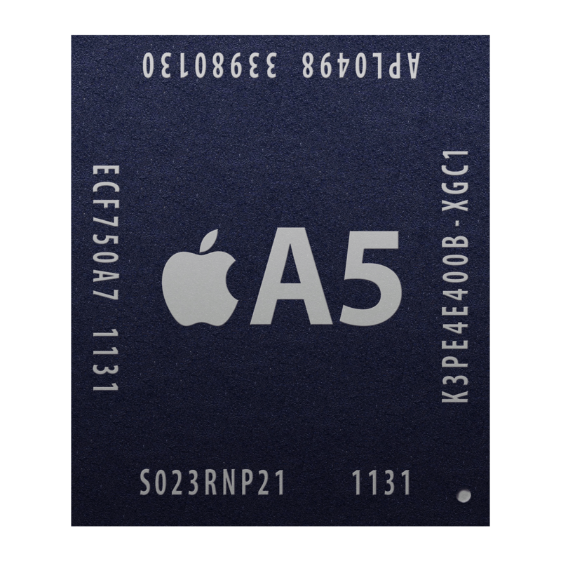 Apple A5 and A5X — Everything you need to know!