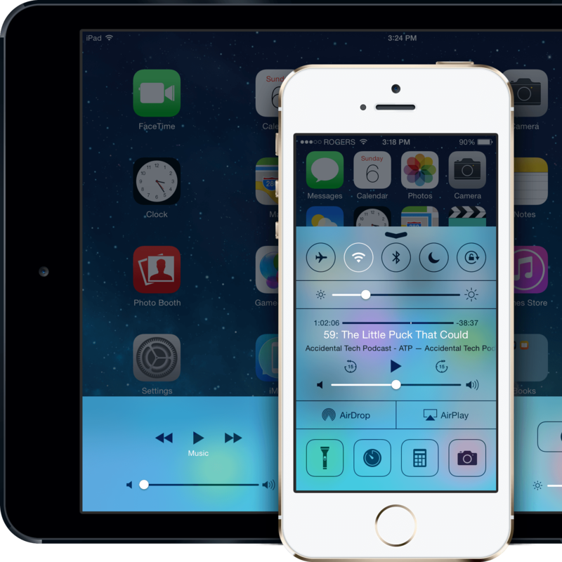 Control Center for iPhone and iPad — Everything you need to know!