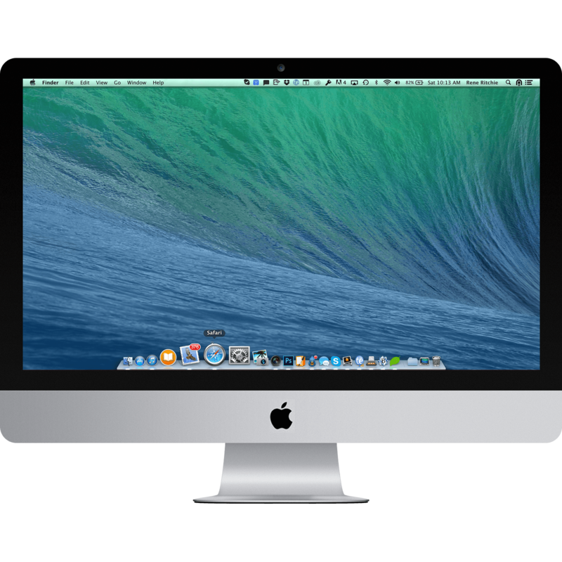iMac — Everything you need to know!