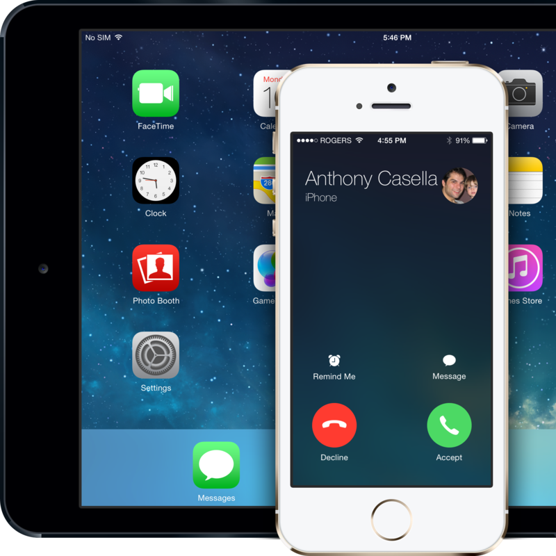 iOS 7.1 — Everything you need to know!