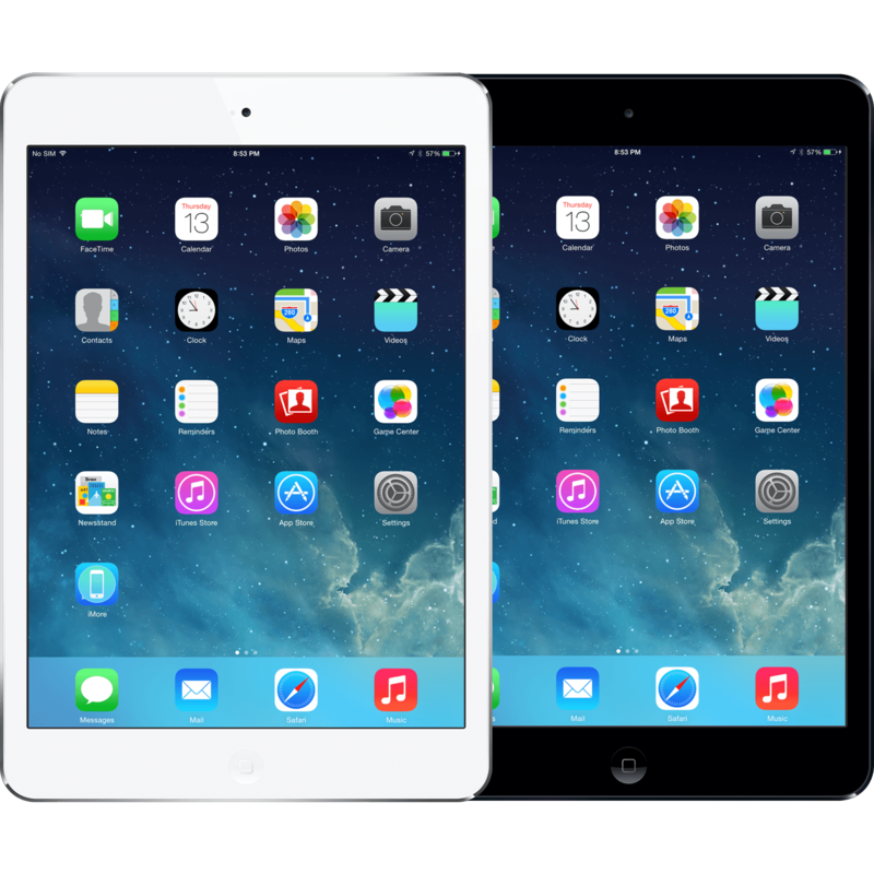 iPad mini — Everything you need to know!