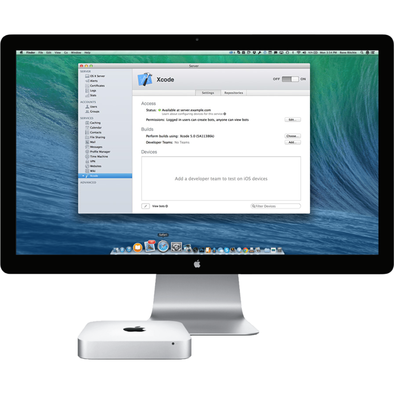 OS X Server — Everything you need to know!