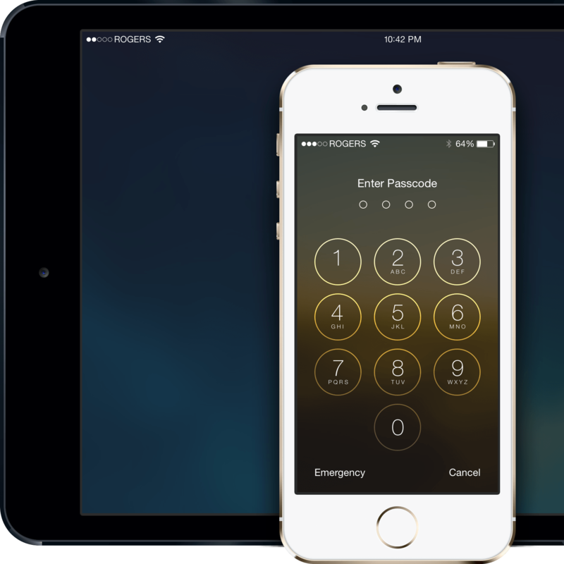 Lock screen for iPhone and iPad — Everything you need to know!