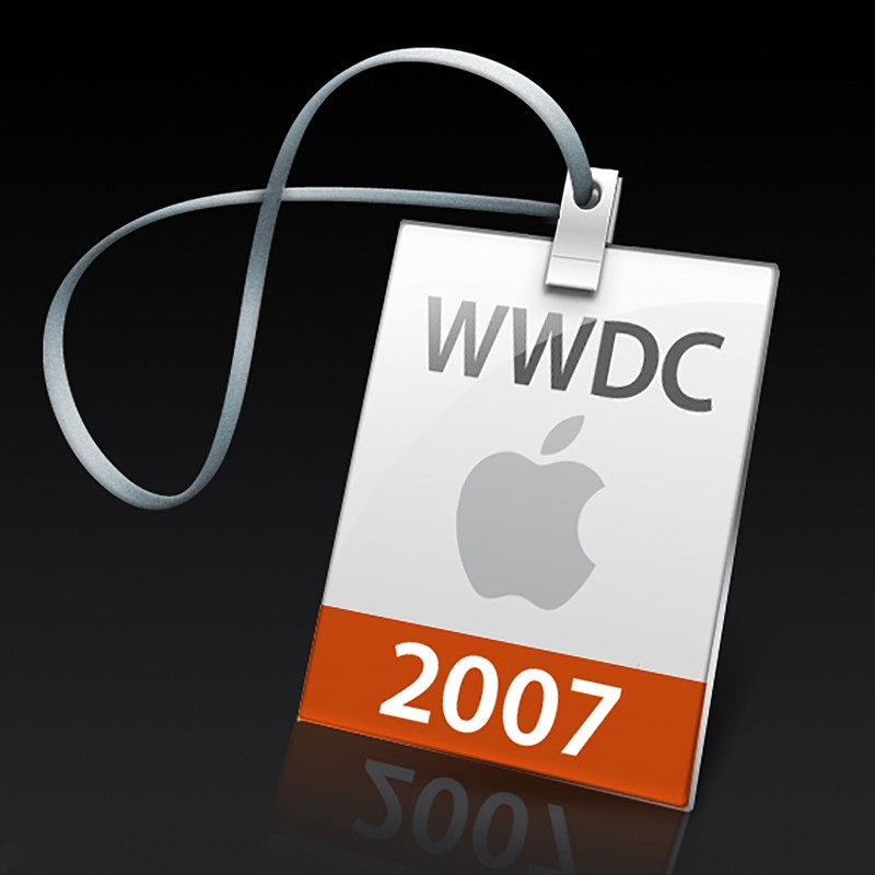 WWDC 2007 — Everything you need to know!