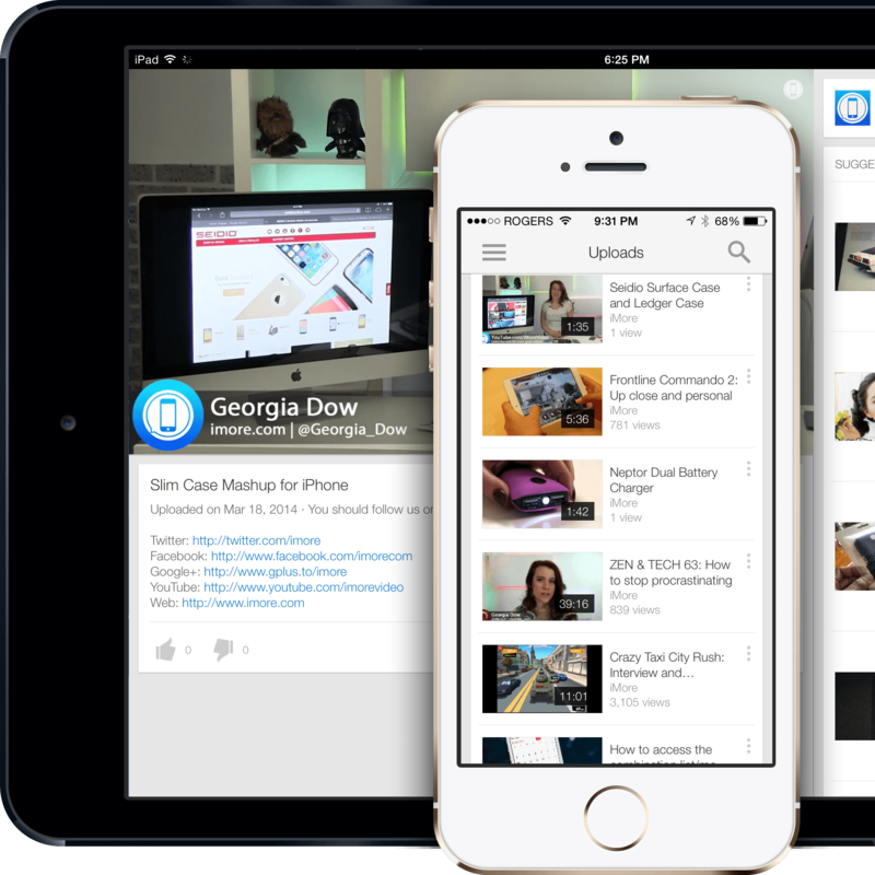 YouTube for iPhone and iPad — Everything you need to know!
