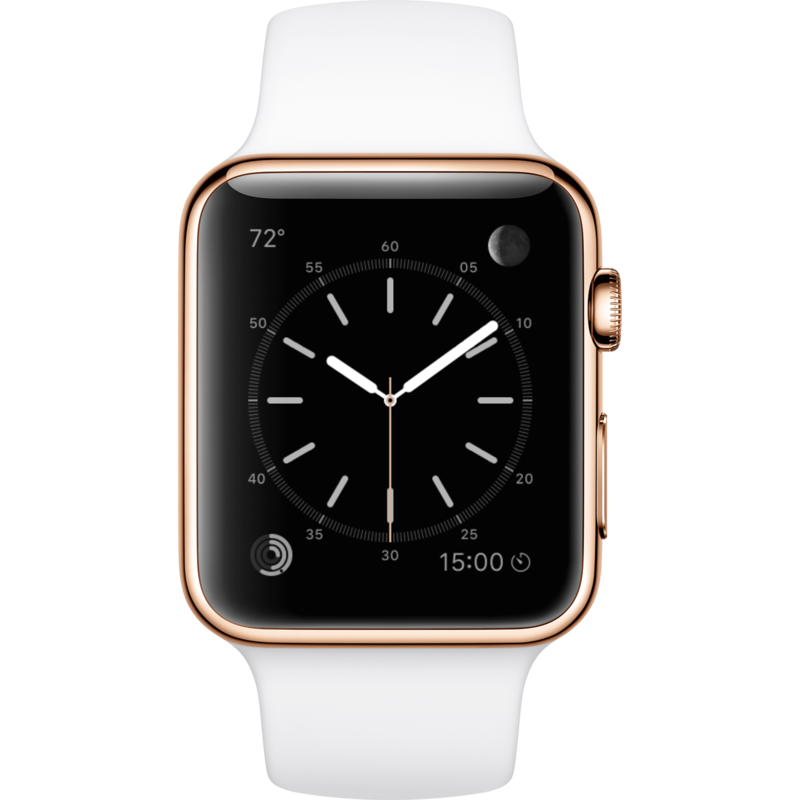 Apple Watch Edition — Everything you need to know!