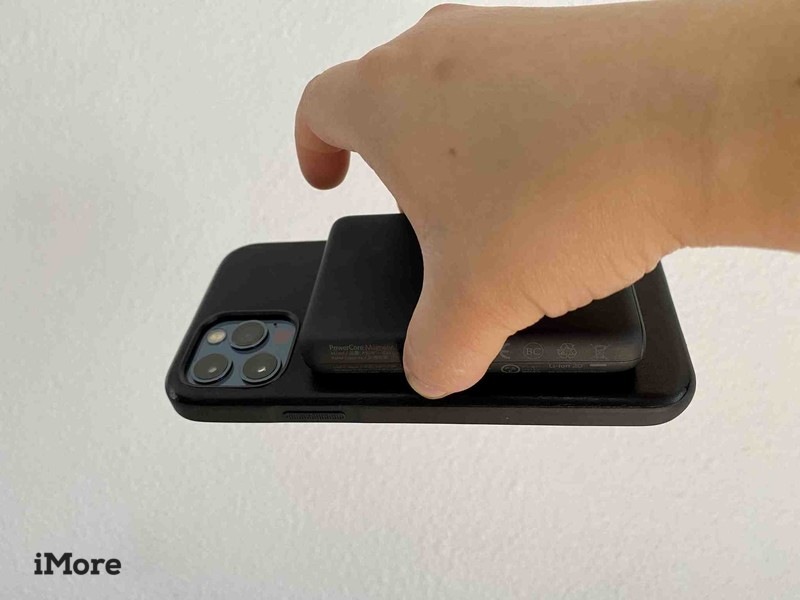 Anker Powercore Magnetic 5k Hold