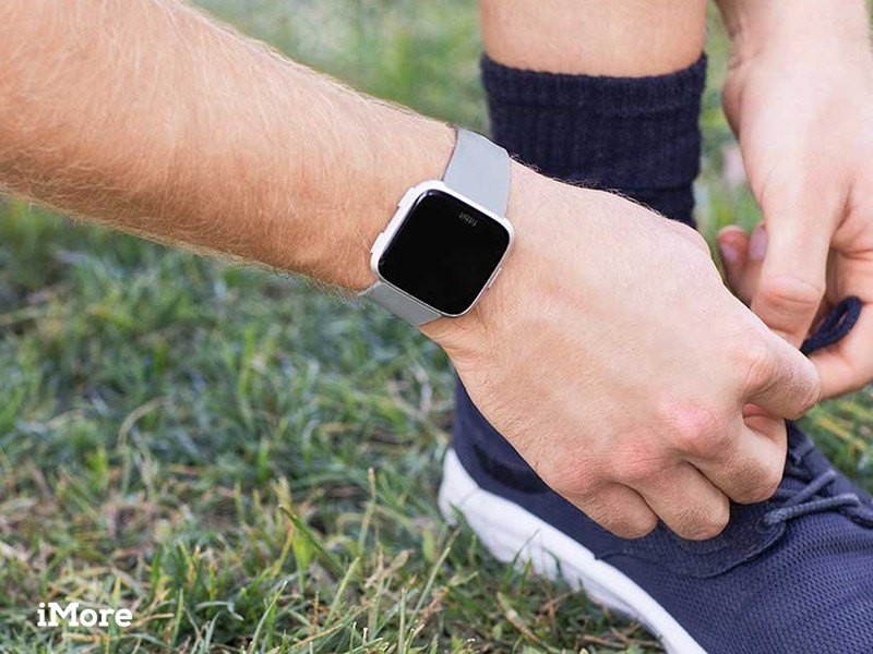 Already settled on the Fitbit you want? Here's how to make