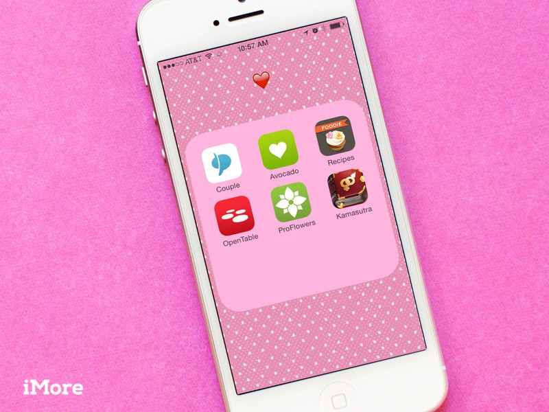 Best Valentine's Day apps for couples: OpenTable, Avocado, ProFlowers, and more!
