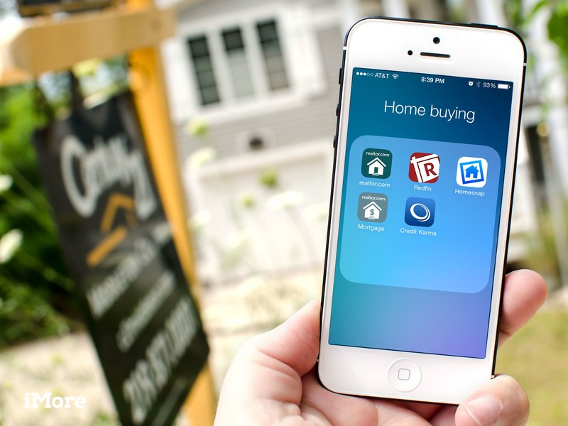 Best apps for home buyers: Redfin, Homesnap, Credit Karma, and more!