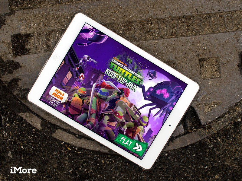 Teenage Mutant Ninja Turtles: Rooftop Run: Top 8 tips, hints, and cheats you need to know!