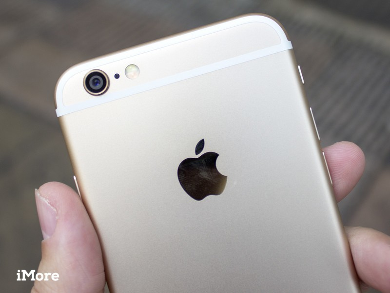 How to transfer data from your old iPhone to your new iPhone 6 or 6 Plus