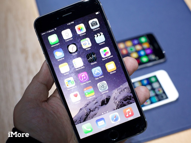 iMore show 419: iPhone 6, iPhone 6 Plus, Apple Watch event ...