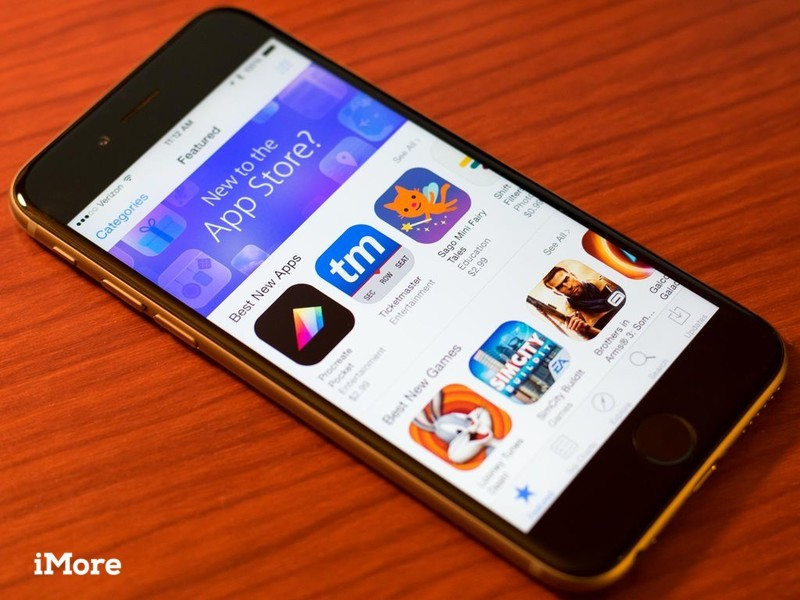 how to connect to apple store on iphone 6