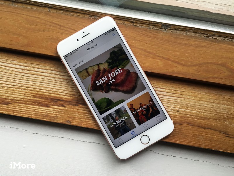 How to use Memories in Photos on iPhone and iPad