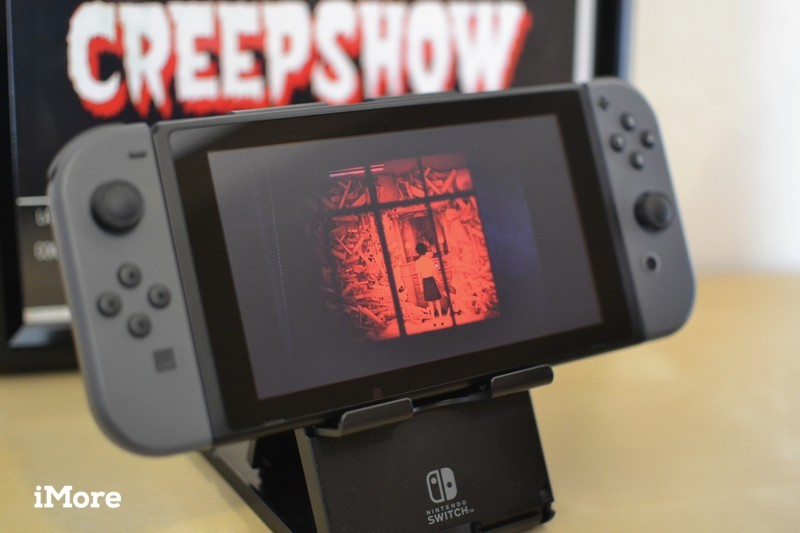 Best horror games for Nintendo Switch