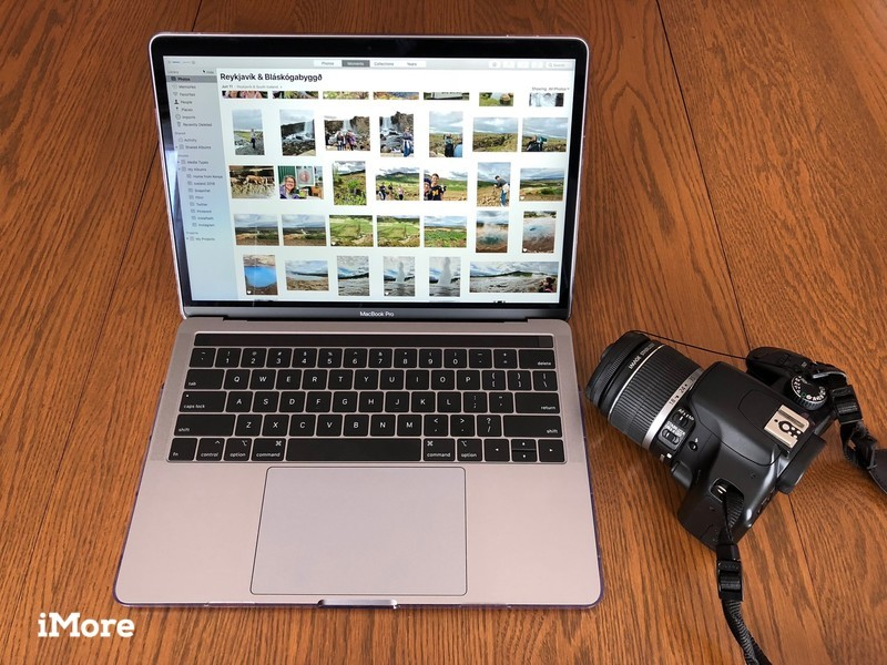 Best Mac Apps for batch editing photos