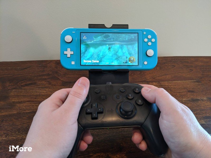Why You Should Buy External Controllers With Your Nintendo Switch