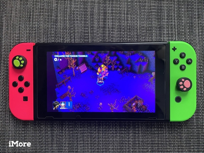 Riverbond on Nintendo Switch