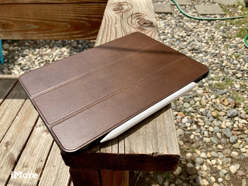 Nomad Rugged Folio Review