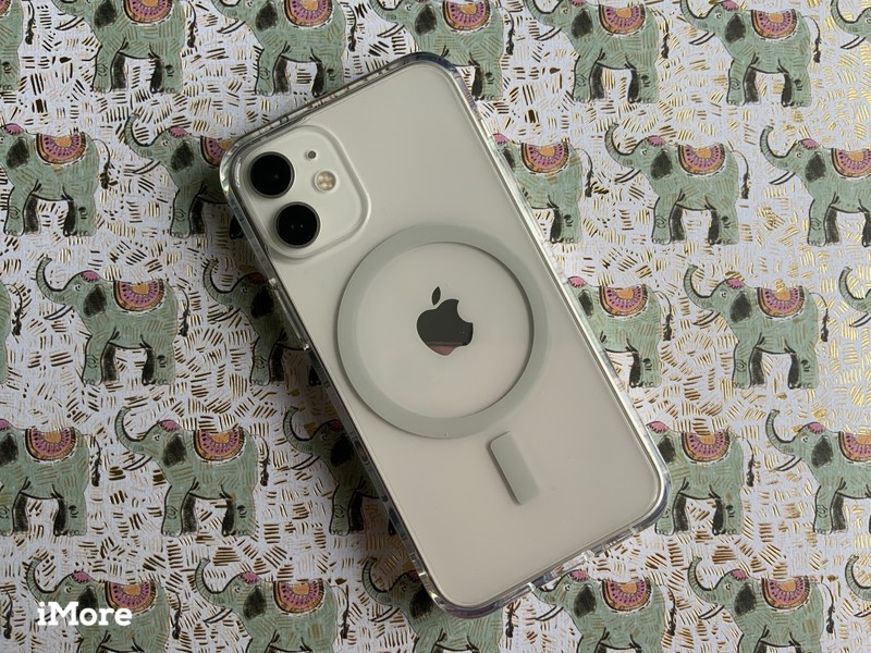 Mous Infinity MagSafe Compatible iPhone Case