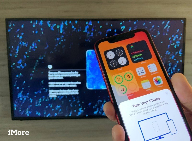 How To Calibrate Color On Apple TV
