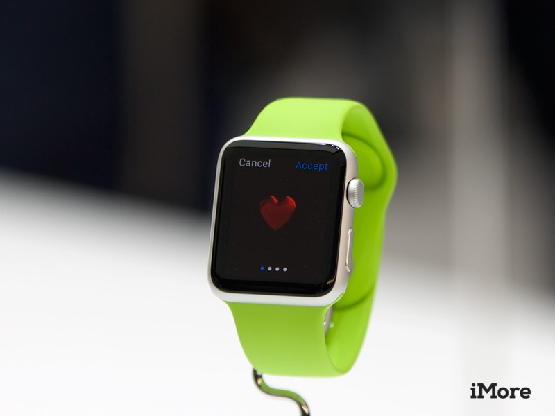Apple reportedly prepping Apple Watch display in high-end Paris shopping center