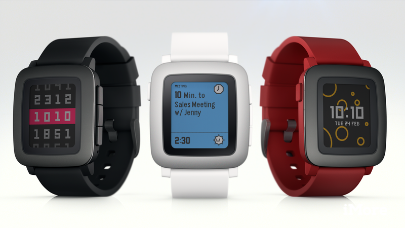 Pebble Time crosses $20 million in Kickstarter funding with just under 24 hours to go