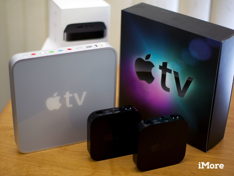 A new Apple TV may be on the way - what features are you hoping for?