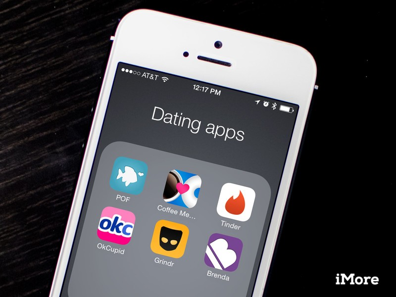 Dating programs for iphone